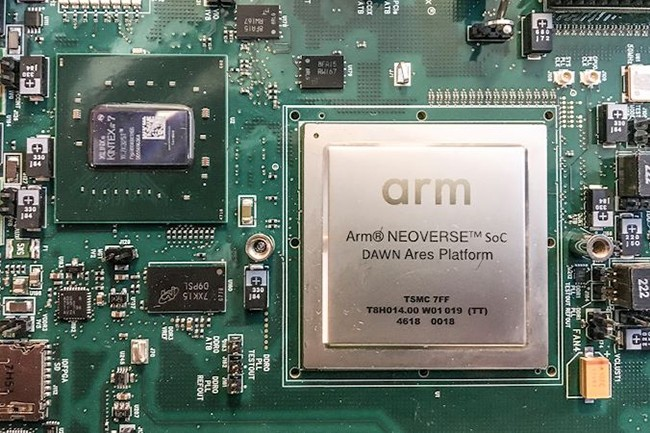 Docker s'associe à ARM autour du cloud, de l'IoT et de l'edge – LeMondeInformatique