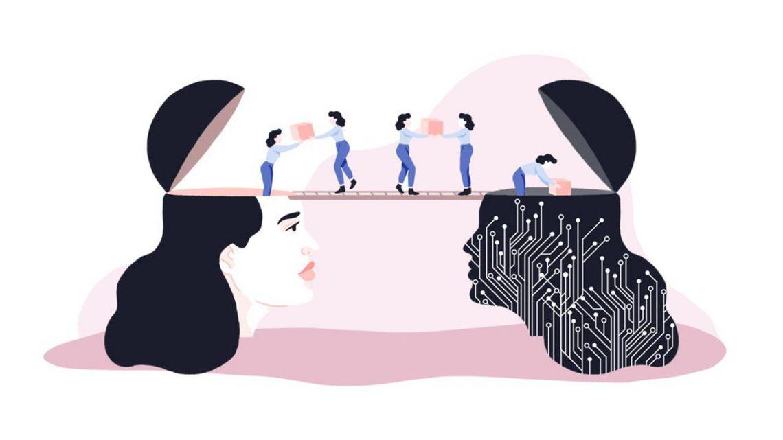 Le mariage explosif de nos données et de l'IA – Les Échos