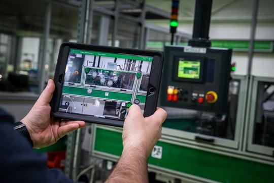 IoT : comment Schneider Electric a développé une plateforme logicielle sûre – JDN