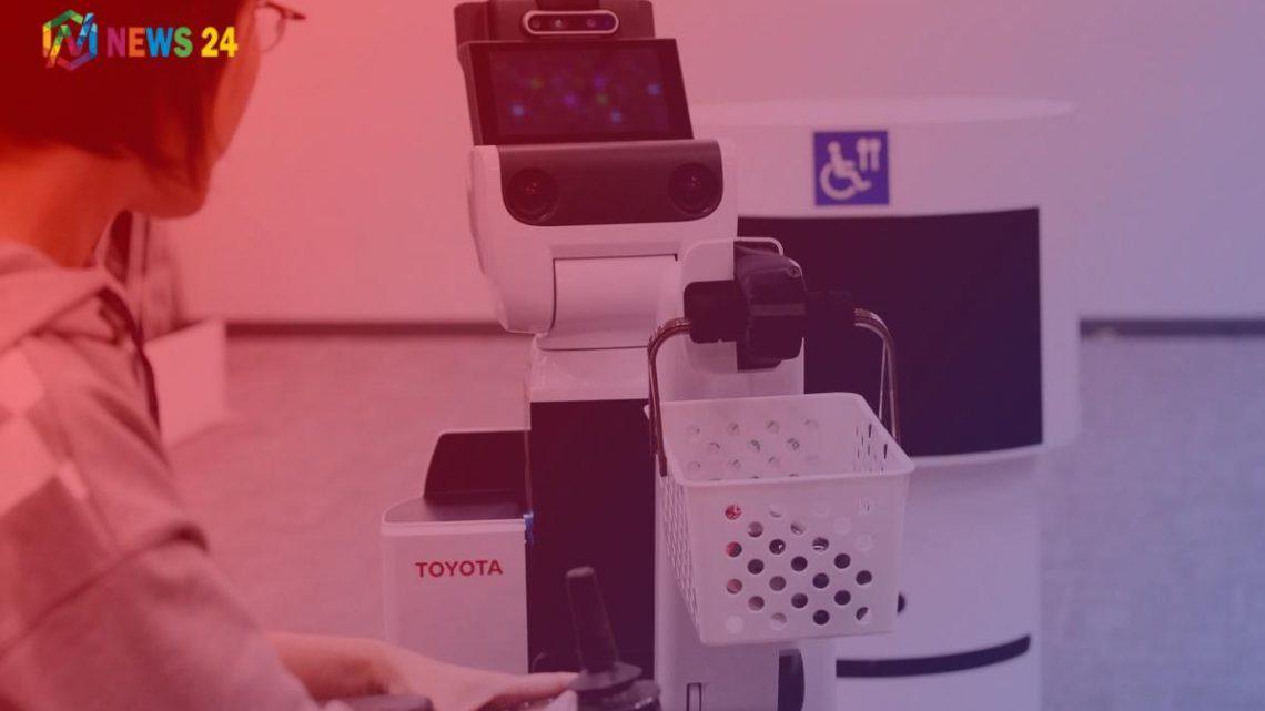 Toyota se tourne vers l'IA pour accélérer l'objectif de robots pour la maison