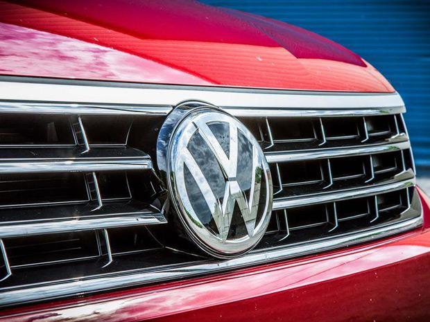 IoT et cloud computing : le grand plan de Volkswagen pour connecter les usines – ZDNet France