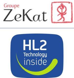 Le groupe ZeKat se renforce dans l'IoT en rachetant hl2 – VIPress.net