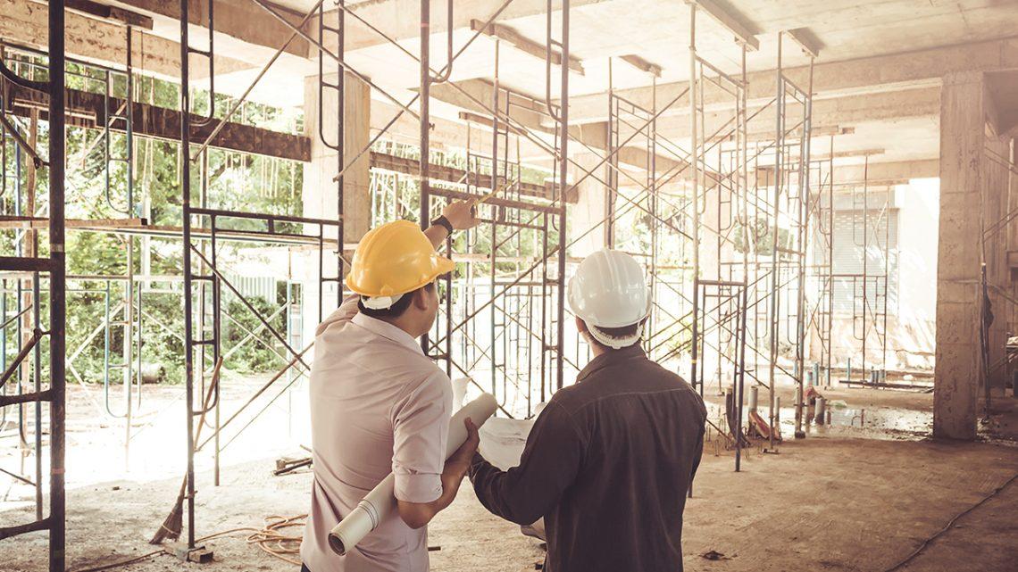 OpenSpace lève 14 millions de dollars pour une plate-forme d'IA qui suit visuellement les projets de construction – Immobilier 2.0