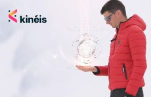 IoT spatial : Kinéis enchaîne les partenariats avec les réseaux terrestres – VIPress.net