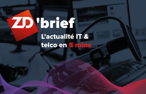 Innovation française : la vision neuromorphique, Twitter sans pub politique, IA, drone et cinéma ; c'est le 9ème ZD Brief saison 2 – ZDNet France