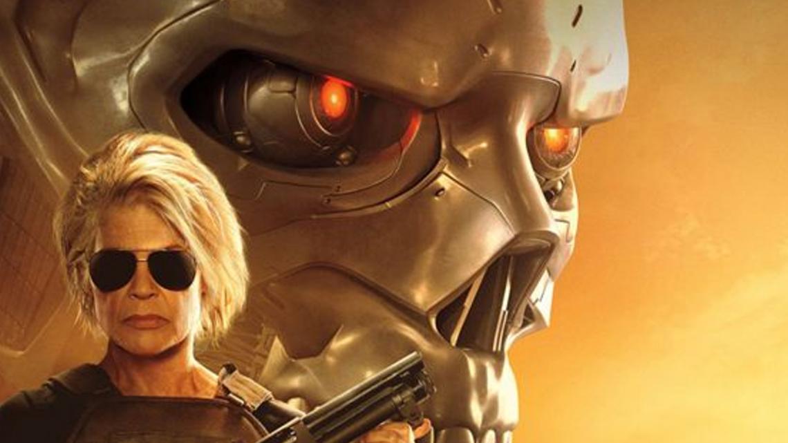 « Terminator », l'IA et le travail : l'avenir sera ce que nous en ferons – The Conversation FR
