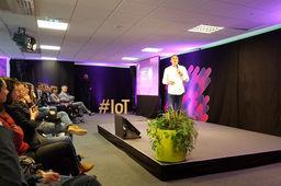 L'IoT Valley continue d'attirer partenaires et start-up – L'Usine Digitale