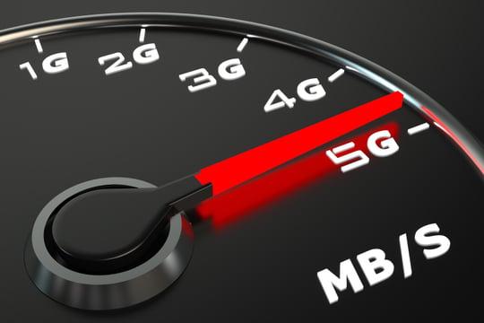 Le monde de la pub attend la 5G avec impatience – JDN