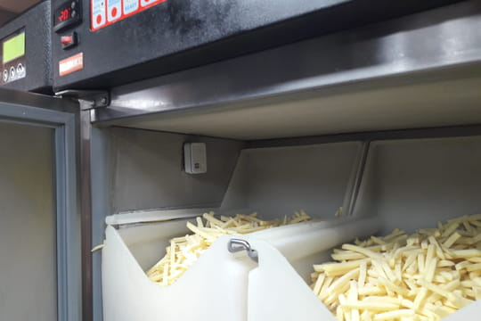 Comment JRI déploie l'IoT chez McDonald's – JDN
