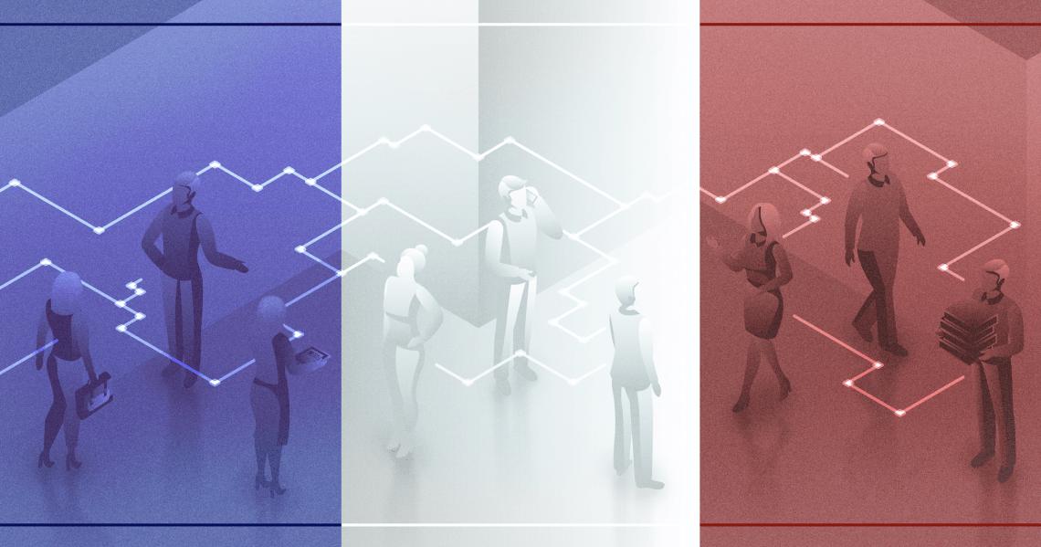 Ces Personnalités Françaises Qui Font Bouger La Blockchain | Forbes France – Forbes France