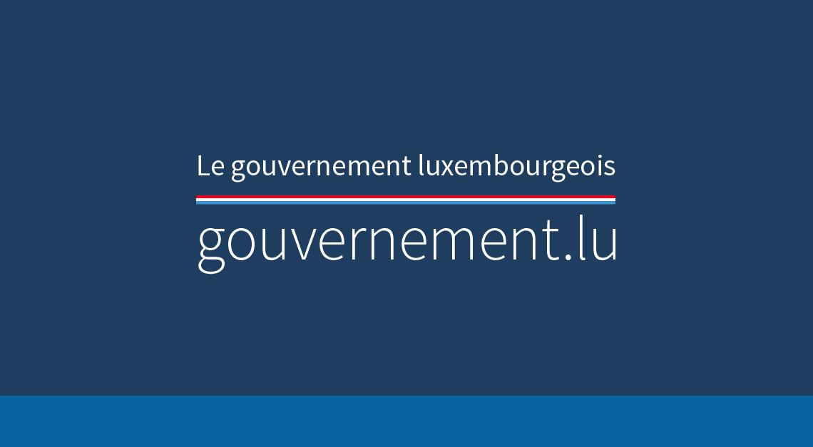 Prolongation de l'accord belgo-luxembourgeois concernant le télétravail des frontaliers dans le contexte de lutte contre la propagation de la COVID-19 jusqu'au 31 décembre 2021 – Gouvernement Luxembourgeois