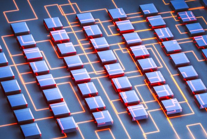 Blockchain : 3 Points Clés Pour Les Entreprises | Forbes France – Forbes France