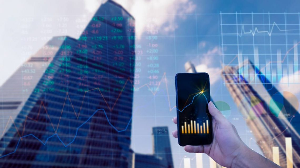 Sondage Exclusif : Plus d'un dirigeant sur deux fait confiance à l'IA pour leurs finances   Forbes France – Forbes France