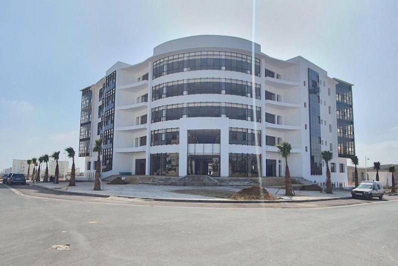 Technopark d'Agadir : 100 bureaux à partir de 50 DH m² pour les startups – Médias 24