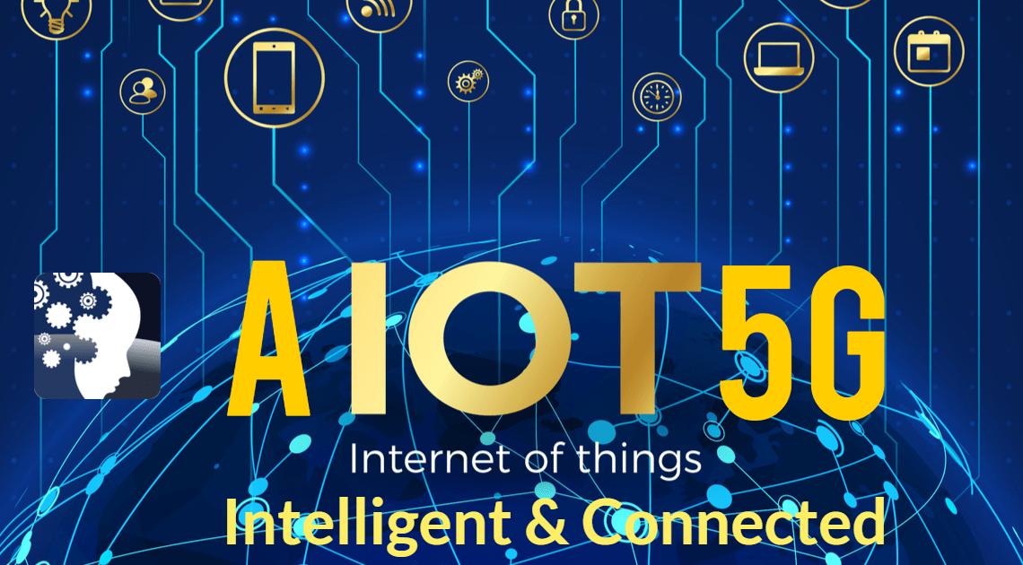 [TECH-EVENT] Êtes-vous IoT & IA ready ? – le1.ma