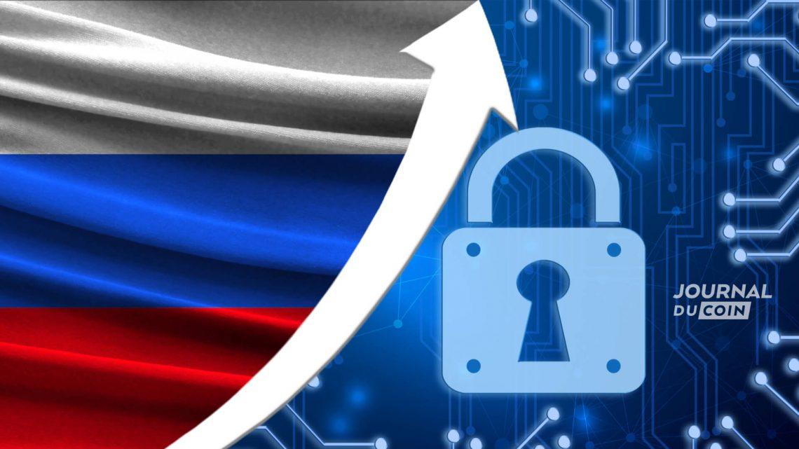 Blockchain, brevets et cosmonaute : la Russie mélange les innovations sans limite – Journal du Coin