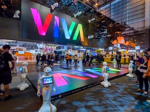 VivaTech 2021 : 10 startups azuréennes à Paris avec la Région Sud | WebtimeMedias – Webtimemedias.com