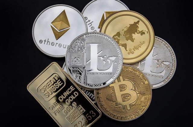 Tout ce qu'il faut savoir sur la cryptomonnaie et la blockchain – Heidi.news