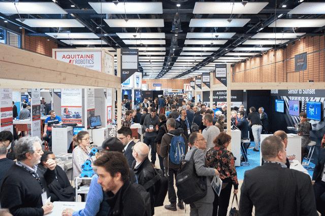 SIDO : le salon professionnel européen IoT, IA, XR & Robotique – LeBigData.fr