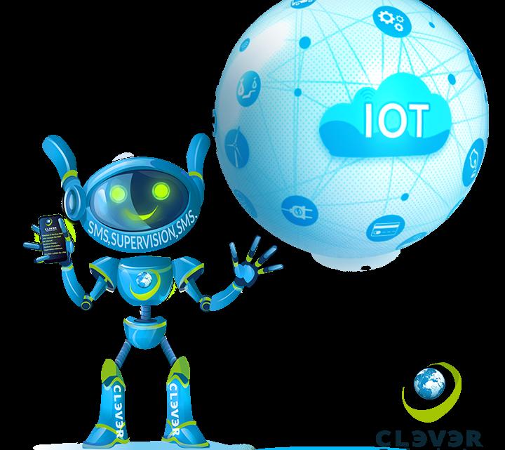 Edge Computing et IoT industriel – CarnetdeBord – CarnetdeBord