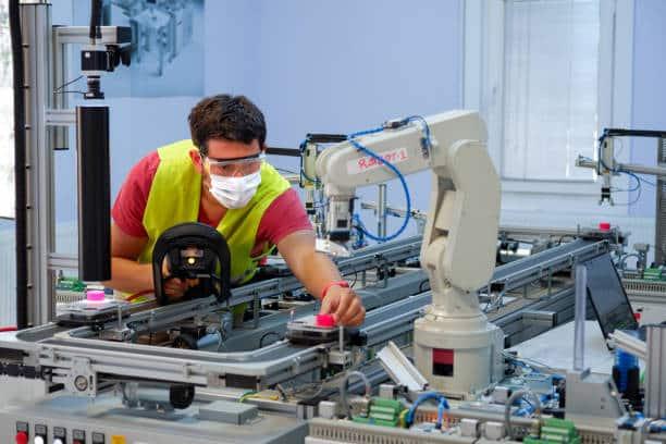 IoT industriel : les déploiements augmentent en réponse à la COVID-19 – ObjetConnecte.com