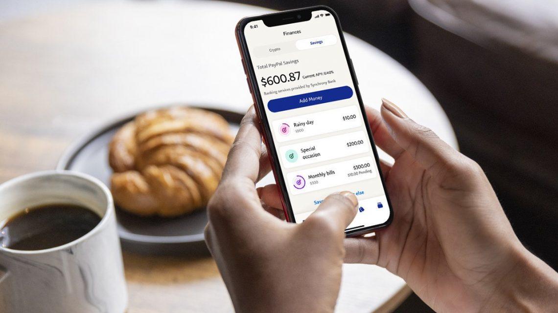 La super-application de PayPal prend forme – Siècle Digital