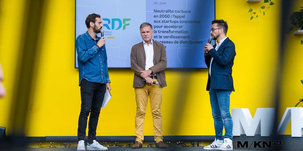 8 startups qui inventent une énergie décarbonée avec GRDF – Maddyness