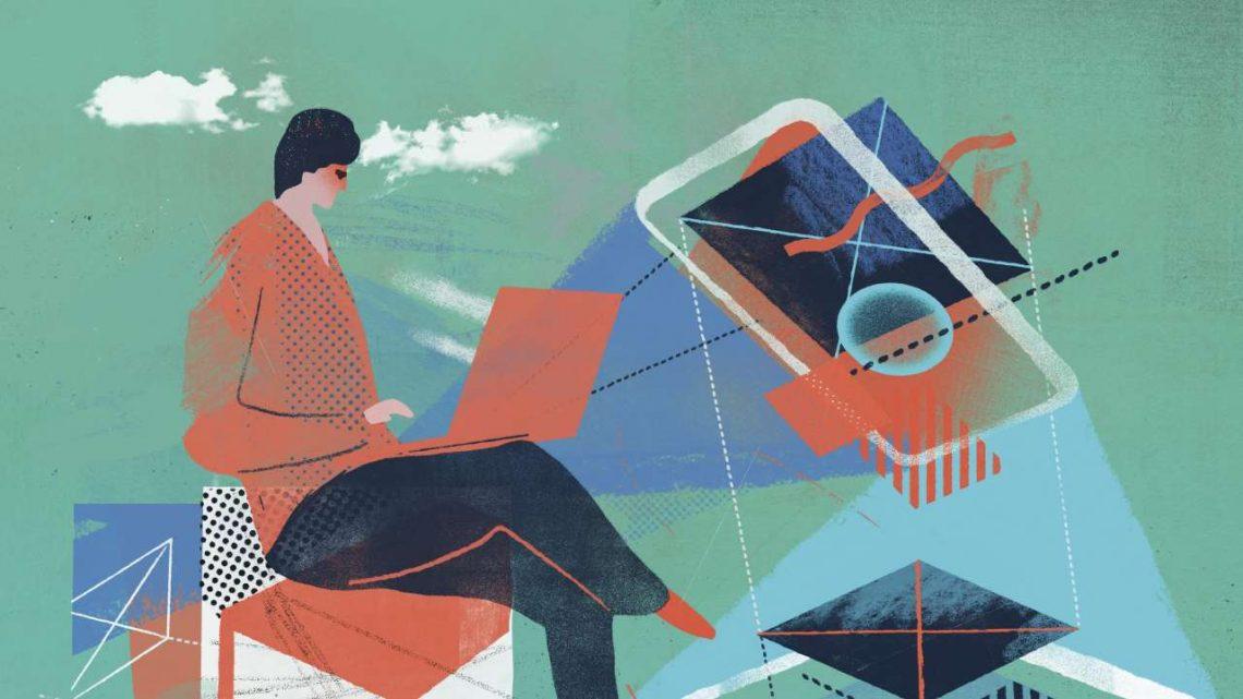 « La hantise du télétravail, c'est le malentendu » : comment le distanciel oblige à repenser la communication en entreprise – Le Monde