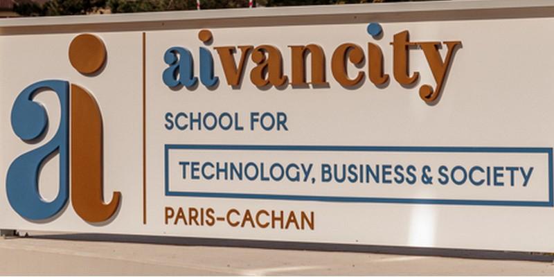 Un an après son lancement, aivancity Paris-Cachan inaugure son tout nouveau Campus 5.0, haut lieu de l'innovation – Intelligence artificielle – Actu IA