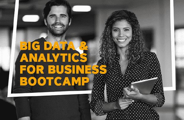 IESEG Bootcamp Big Data & Analytics for Business : devenez expert en seulement 3 mois – LeBigData