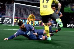 FIFA 22 utilise le machine learning pour rendre l'animation des joueurs plus réaliste – L'Usine Digitale