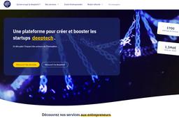 """Pour faciliter l'émergence de start-up innovantes, Bpifrance lance """"Les Deeptech.fr"""" – L'Usine Digitale"""