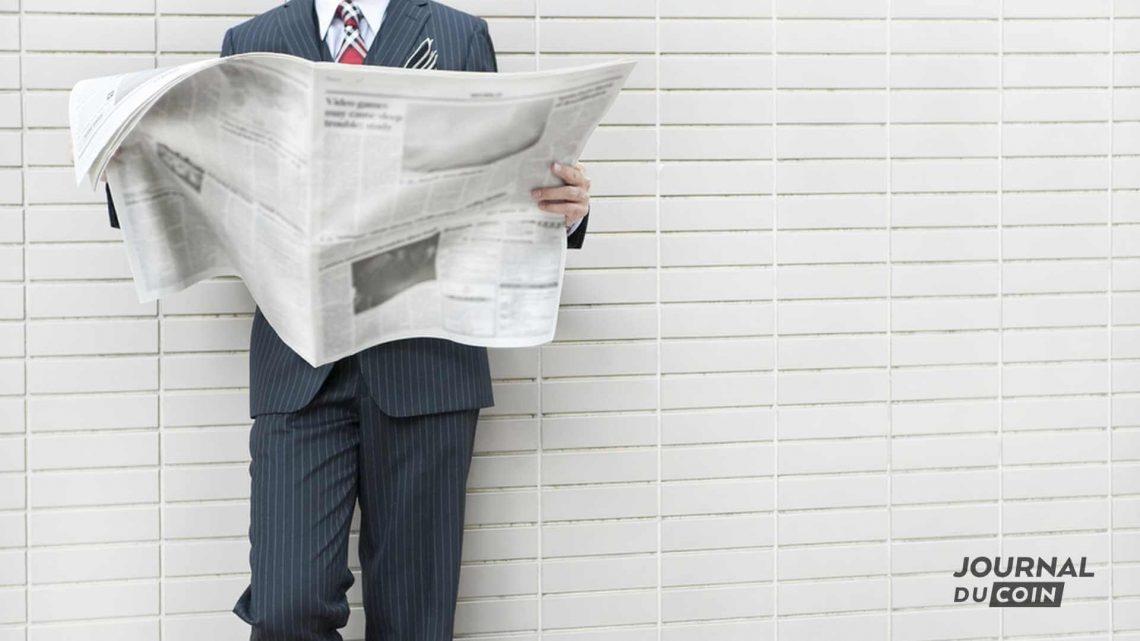 L'avenir du journalisme s'écrira-t-il en NFT sur la blockchain Ethereum ? – Journal du Coin
