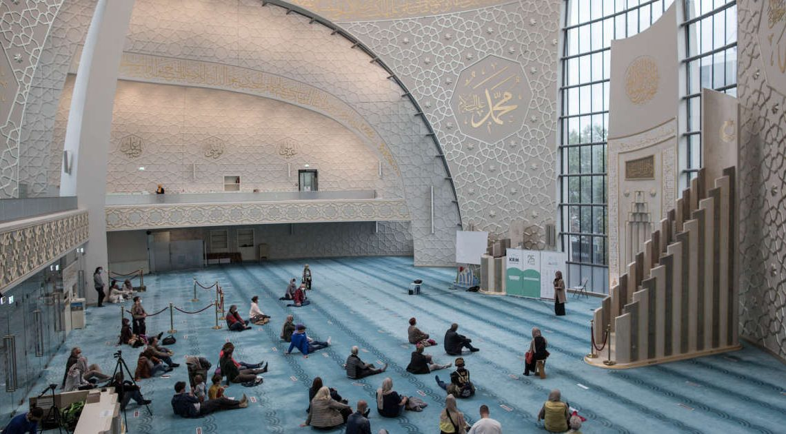En Allemagne, Cologne va tester l'appel à la prière dans les mosquées – L'Obs