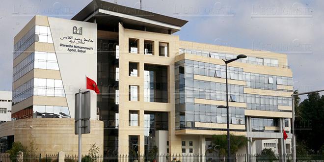 """Innovation: L'UM5 retenue aux compétitions """"Incubateur Francophone Africain"""" et """"IoT & IA Challenge"""" – L'Économiste"""
